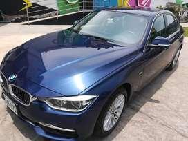 BMW 318 i 2017
