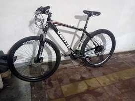 Se vende bici venzo
