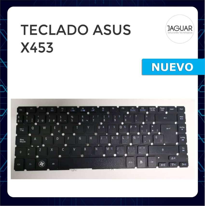 TECLADO ASUS X453 0