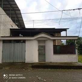 Casa en venta, Santo Domingo - Coop. Ucom #2