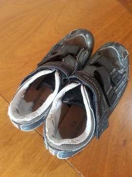 Vendo Zapato Shimano Usados