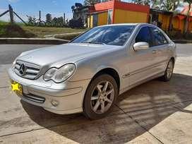 Mercedes benz c180 automatico