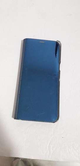 Funda Original S8 Color Azul