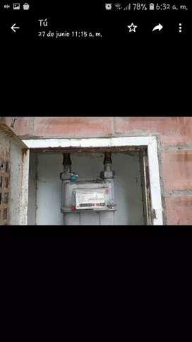 Instalaciones de gas toda clase de reparacion y traslado de medidores