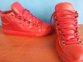 Zapatillas Balenciaga Talla 41
