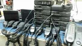 Autoradio Radio Base Motorola Avantel