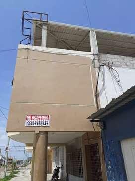 Alquiler de amplias y elegantes oficinas para empresas o negocios en Puerto Bolívar, zona regenerada