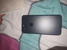 Iphone 7 plus de 128gb estado 10/10,como nuevo