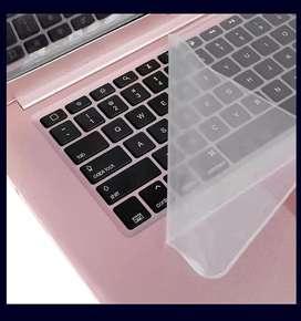Protector de teclado para portatil