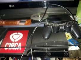 Vendo PlayStation 3slim de 500 Gb