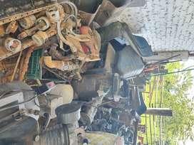 Se venden repuestos tractor Ford 4000