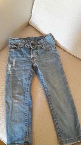 Pantalón Jeans Cheeky.