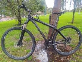 Bicicleta GW Piranha MTB