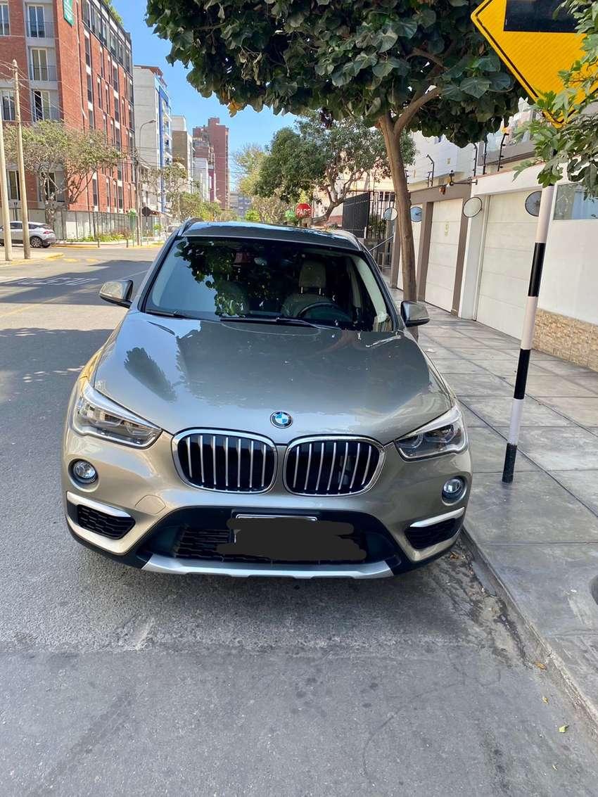 BMW X1 sDrive20i xLine 0
