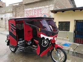 Vendo motokar ,marca lifan