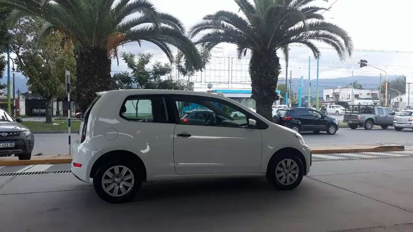 VW Up! 1.0 cc - Super económico