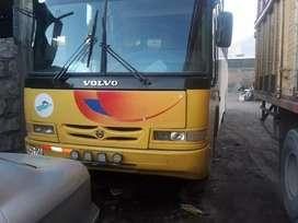 Vendo bus volvo D7A