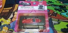 Vendo Modelo a Escala Alfa Romeo 158