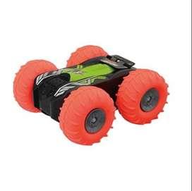 Todo terreno, carro loco microcyclone Naranja