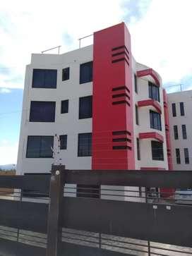 Departamentos Conjunto San Cristóbal