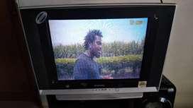 Vendo tv convencional de 21 pulgadas