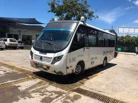 Microbus en perfecto estado