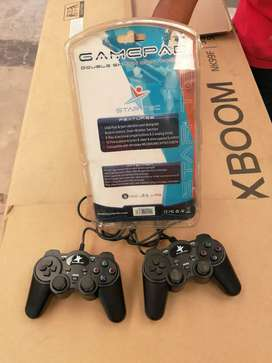 Controles play