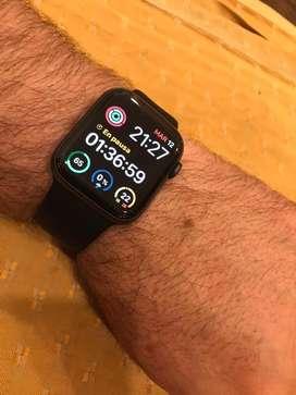 Apple watch 4 44 GPS LTE poco uso