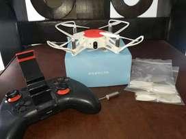 Dron mitu cámara control y repuestos