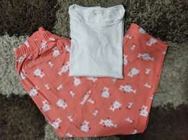 Pijamas de dama talla 36,38,40, 42 buzos de dama talla 38 en varios colores nuevos