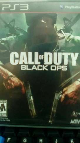 Call Of Duty Black Ops P3