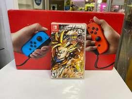 Nintendo scwith