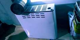 Calefactor nuevo!!!