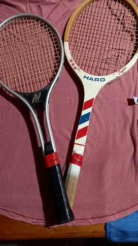 Raquetas original