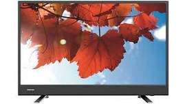 "TV LED SMART 40"" TOSHIBA FULL HD - GARANTIA UN AÑO"