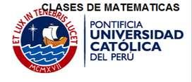 CLASES VIRTUALES DE MATEMÁTICAS Y CIENCIAS