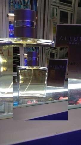 Perfume Allure Homme
