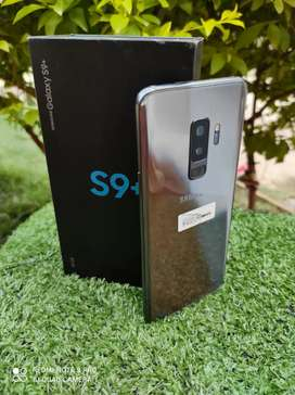 Vendo Samsung Galaxy S9 Plus
