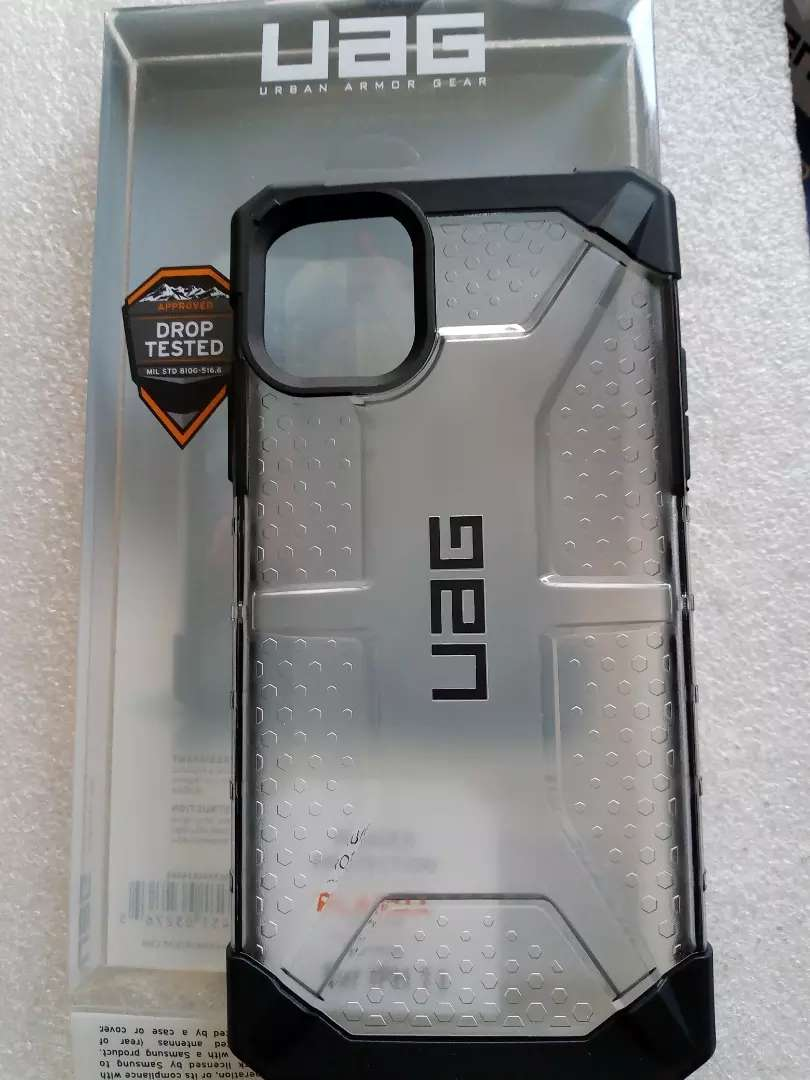 UAG Monarch Antishocks UAG Apple iPhone 11, Pro, Pro Max. 0