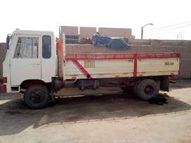 Vendo camión Hino