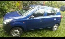 Vendo Suzuki Alto 800