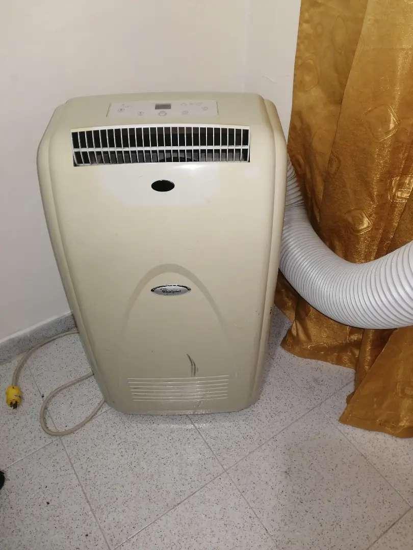 Para la venta aire acondicionado portátil