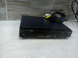 Dvd con USB como nuevo