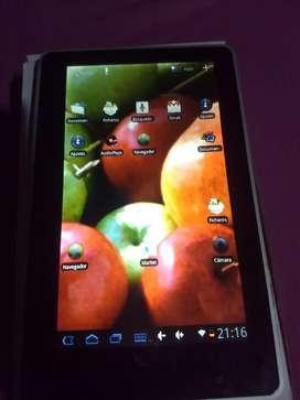 Vendo tablet leer bien el detalle