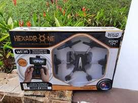 Drone con cámara  incluida