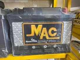 Bateria Mac 42500