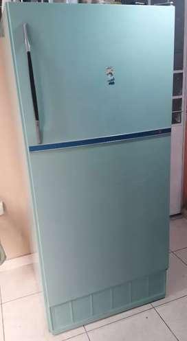 Refrigeradora Philips Vintage