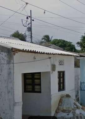 Se vende casa Barrio Carrizal