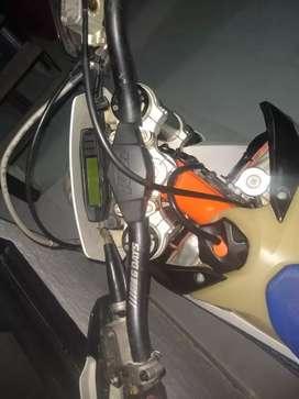 Se Vende KTM 300 Sisday