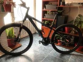 Vendo bicicleta economica